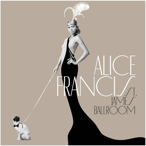 2012 : Alice Francis – St. James Ballroom : Universal Music