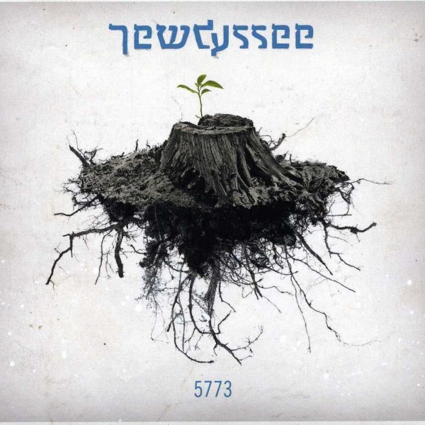 2012 : Jewdyssee – 5773 : Panshot Records